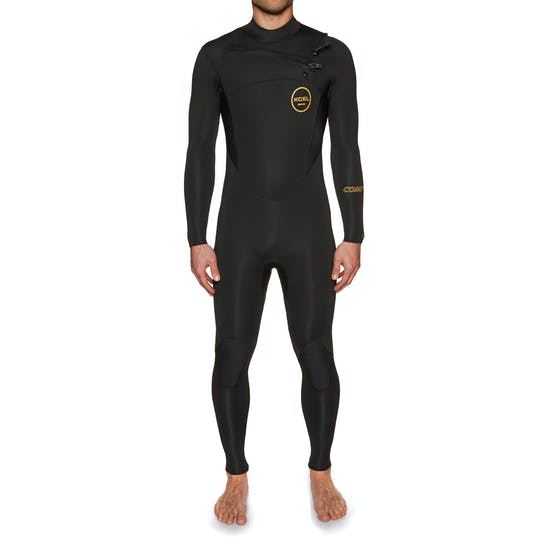 Xcel Comp 4/3mm 2018 Chest Zip Wetsuit