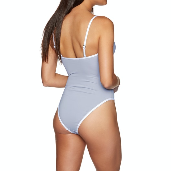 SWELL Skinny Strap Womens Swimsuit
