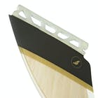 Futures Controller Honeycomb Quad Fin