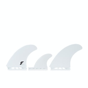 Futures T1 Thermotech Thruster Fin - White