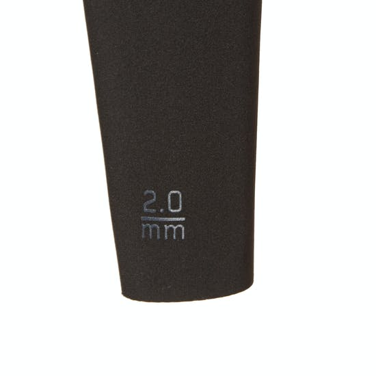 Xcel Comp 2mm 2018 Chest Zip Wetsuit