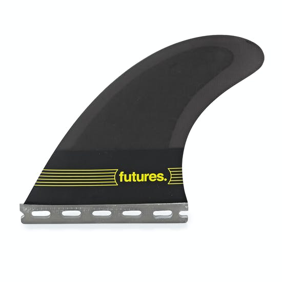 Futures F6 Honeycomb Set Of Five Fin
