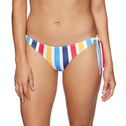 SWELL Vintage Side Tie Brief Bikini Bottoms
