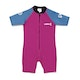 C-Skins C-Kid 3/2mm Chest Zip Shorty Girls Wetsuit