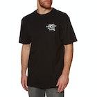 Santa Cruz Natas Evil Cat Short Sleeve T-Shirt