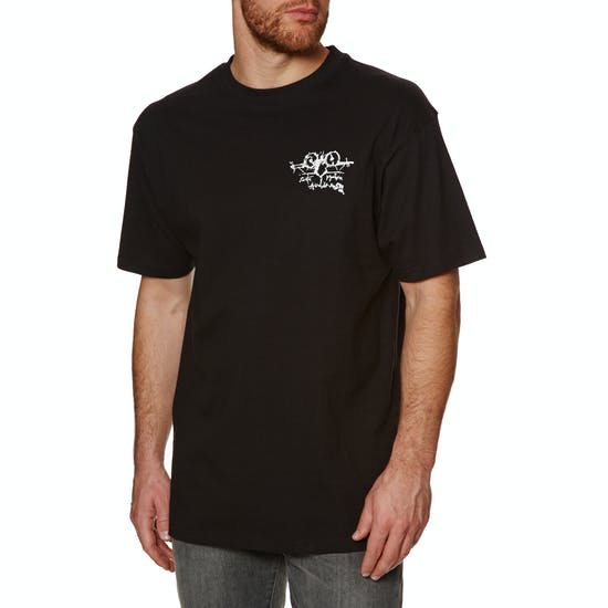 Santa Cruz Natas Evil Cat Short Sleeve T-Shirt