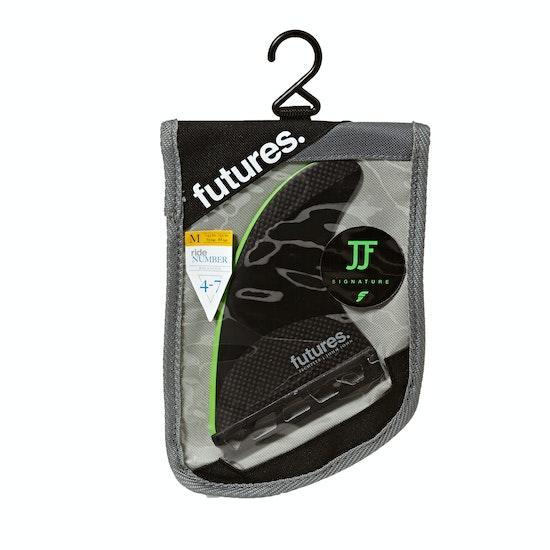 Dérive Futures John John Florence 2 Techflex Thruster