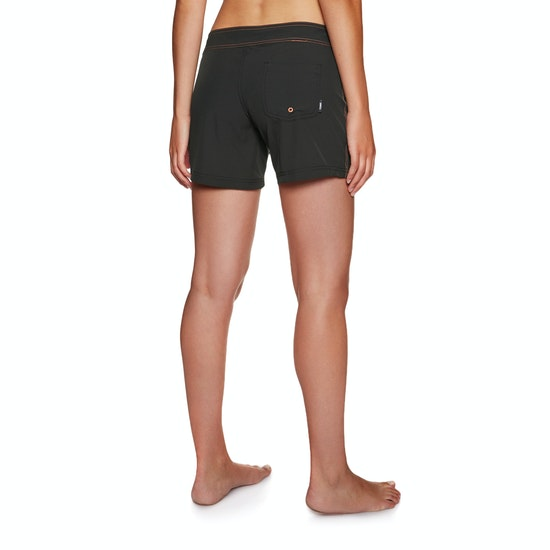 SWELL Saunton Mid Ladies Boardshorts