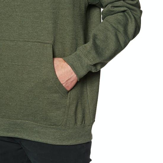Pullover à Capuche Chrystie Og Logo