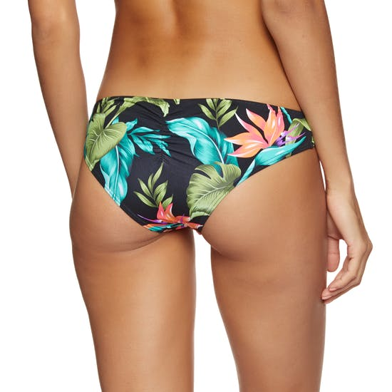 SWELL Talia Rouched Pant Bikini Bottoms