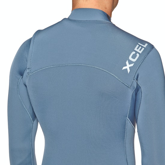 Xcel Comp 3/2mm 2018 Chest Zip Wetsuit