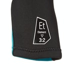 C-Skins Element 3/2mm Back Zip Shorty Wetsuit