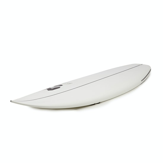 Fourth Surfboards Five Nine ESE Construction FCS II Thruster Surfboard