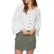 The Hidden Way Poppy Ladies Top