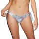 SWELL Tropical Tie Brief Bikini Bottoms