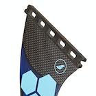 Futures AM1 Techflex Thruster Fin