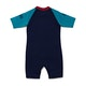C-Skins Trainee Lifeguard 3/2mm Front Zip Shorty Kids Wetsuit