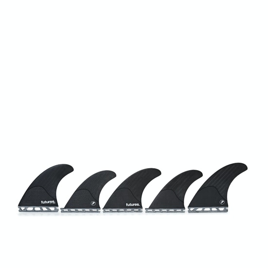 Futures Firewire Honeycomb Set Of Five Fin