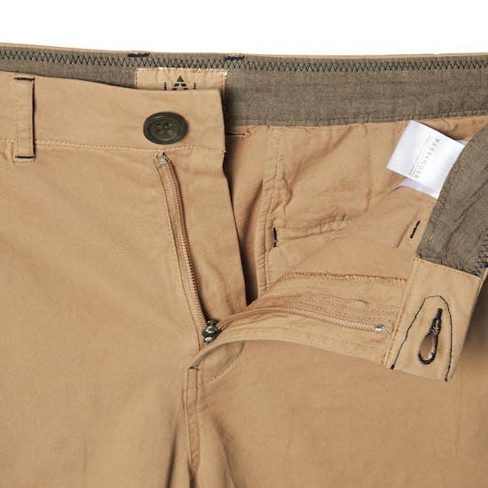 Passenger Clothing Ridge Chino Walk Shorts