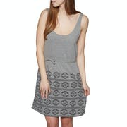 Passenger Clothing Flow Dress
