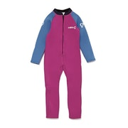 C-Skins C-kid 3/2mm Chest Zip Girls Wetsuit