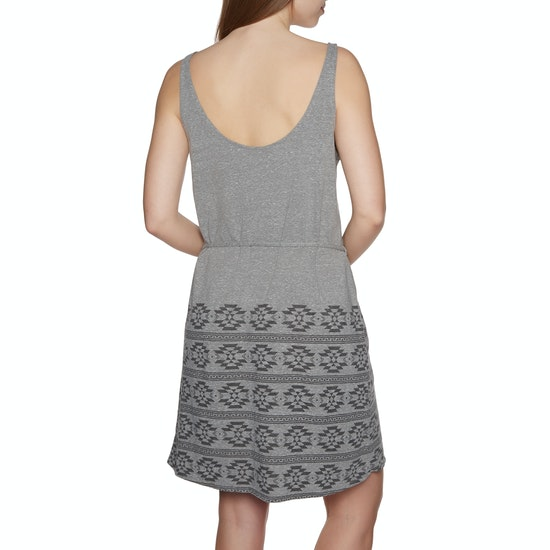 Passenger Clothing Flow Dress
