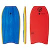 Vision Spark Bodyboard - Red Yellow