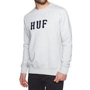 Huf Field Crew Sweater