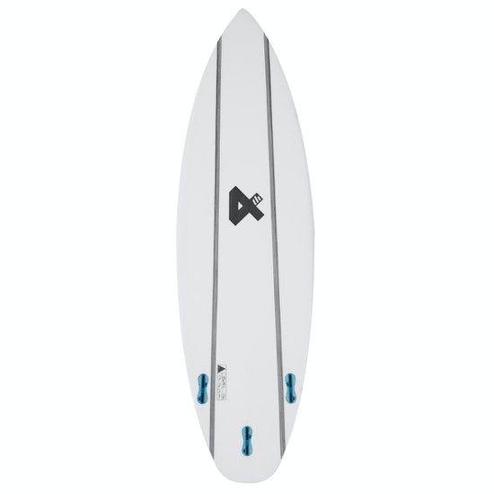 Fourth Surfboards Fivenine Flexlite FCS II 3 Fin Surfboard