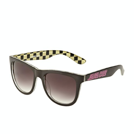 Santa Cruz Classic Check Sunglasses