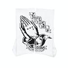 Santa Cruz Praying Hands Socks