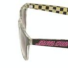 Santa Cruz Classic Check Sunglasses