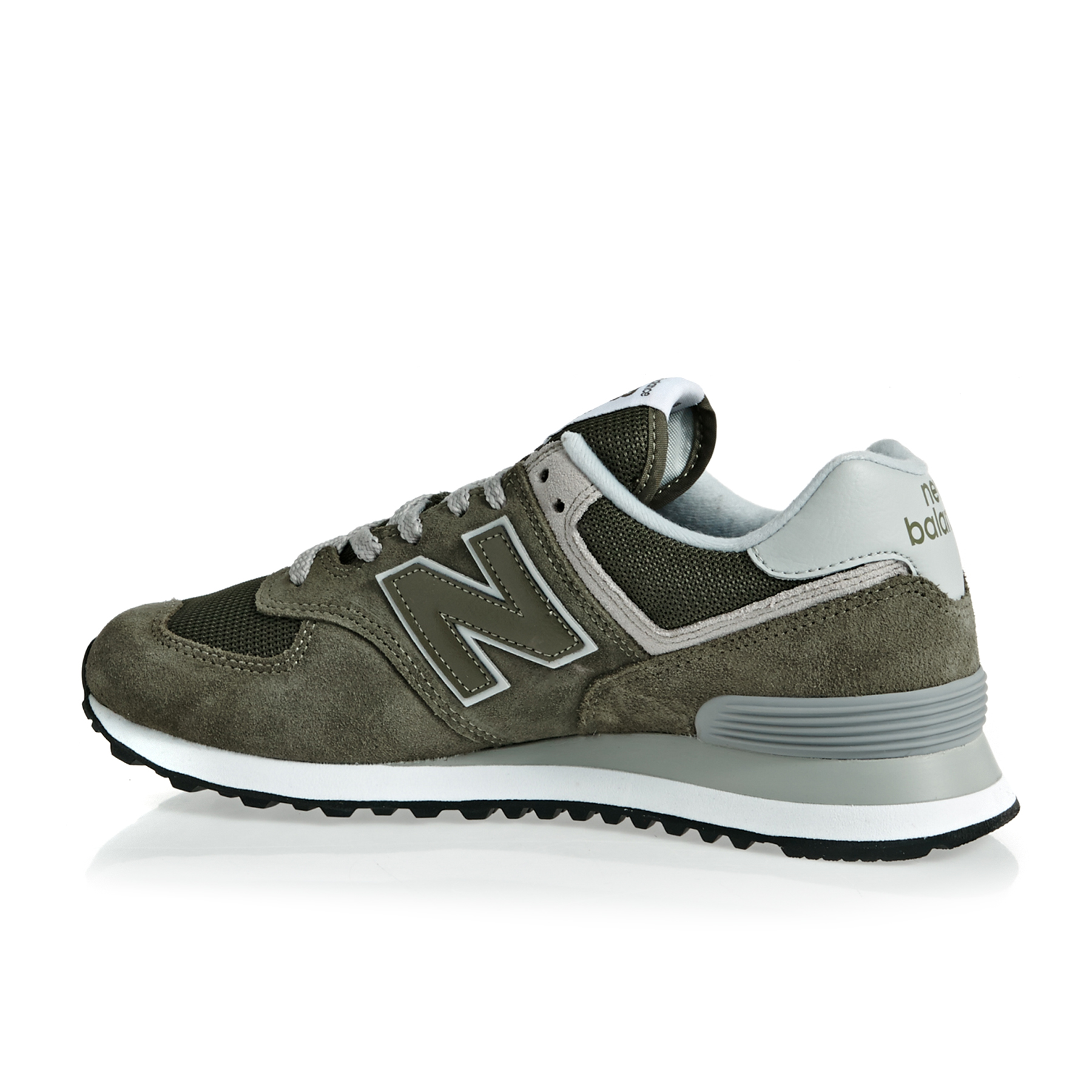 New Balance Ml574 Shoes available from Surfdome