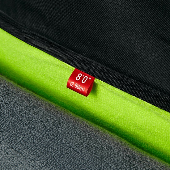 Ocean and Earth Longboard Stretch Surfboard Bag