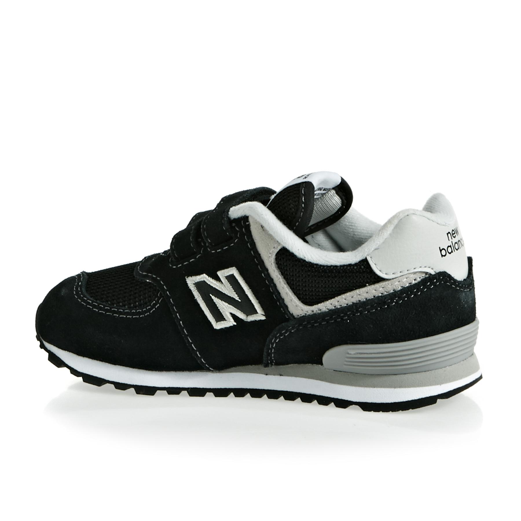 calzado niño new balance
