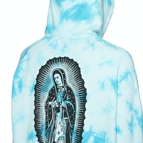 Santa Cruz Guadalupe Ladies Pullover Hoody
