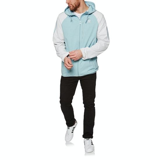 Adidas Aero Tech Jacket