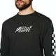 Huf Racing Long Sleeve T-Shirt