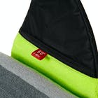 Ocean and Earth Shortboard Stretch Surfboard Bag