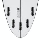 Fourth Surfboards Doofer FX1 Construction FCS II 5 Fin Surfboard