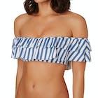 Amuse Society Emma Bralette Bikini Top