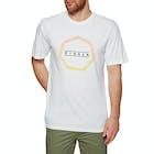 Vissla Sun Bar Short Sleeve T-Shirt
