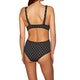 Amuse Society Gwen One Piece Womens Swimsuit