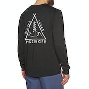 Passenger Clothing Treemont Long Sleeve T-Shirt