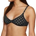 Amuse Society Darla Bralette Bikini Top