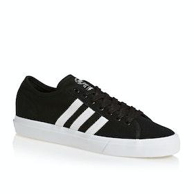 Adidas Matchcourt RX Shoes - Black White