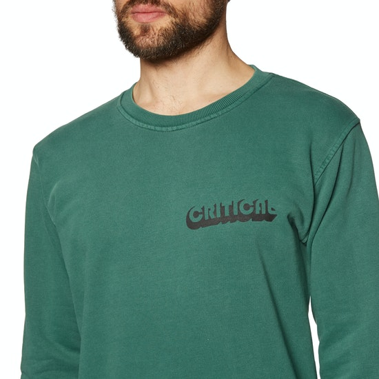 The Critical Slide Society Zephyr Sweater