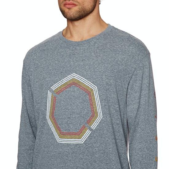Vissla Faulty Long Sleeve T-Shirt