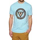 Vissla Workers Short Sleeve T-Shirt