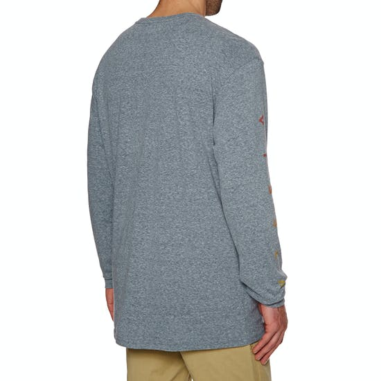 Vissla Faulty Long Sleeve T-Shirt